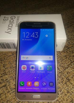 Samsung J3 320H