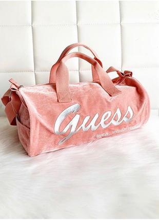 Спортивная сумка guess