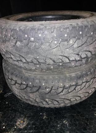 Pirelli chrono winter 205/70 r15c