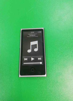 Плеер Apple iPod Nano 7 16Gb