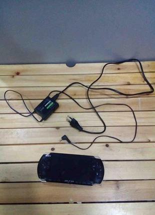 Приставка Sony PSP-3008