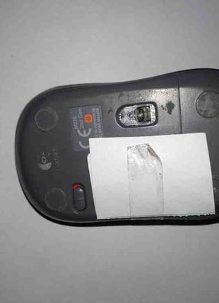 Беспроводная мышь Logitech M235 USB Grey-Black