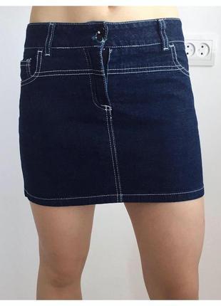 Джинсова юбка, мини-юбка, спідниця, юбка, міні юбка красивого ...