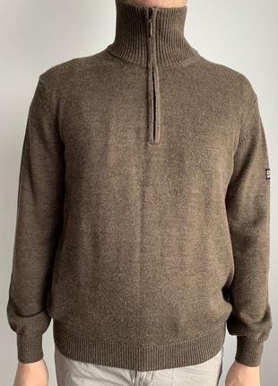 Кофта чоловіча, гольф, світер, свитер, водолазка.