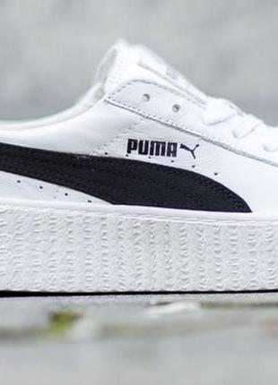 Кросовки PUMA BY RIHANNA Creeper