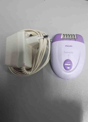 Эпилятор Philips Satinelle HP2843
