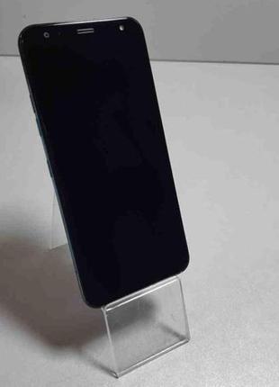 Смартфон LG X4 2019 (LM-X420EM)