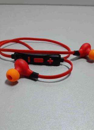 Bluetooth-наушники с микрофоном Isy IBH-4000