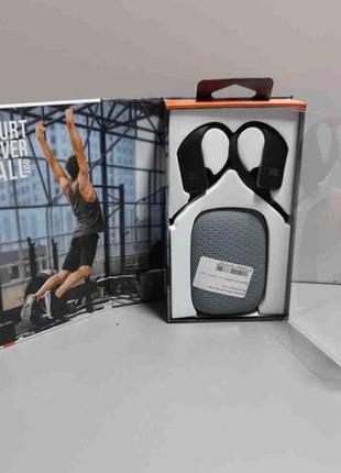 Bluetooth-наушники с микрофоном JBL Endurance Jump