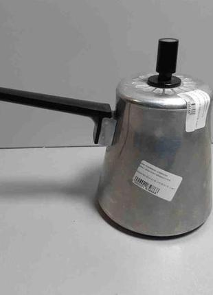 Турка с фильтром гейзерного типа