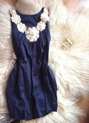Фирменное платье , сарафан как новое