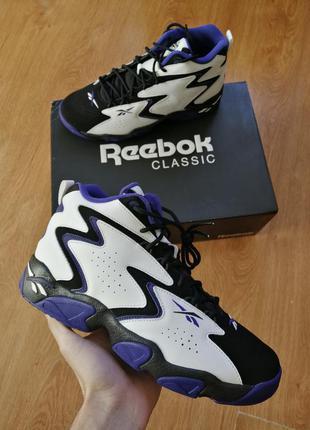 Reebok mobius og | оригинальные кроссовки