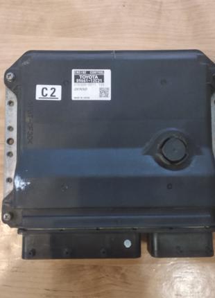 ЭБУ двигателя Toyota Corolla (Auris) 89661-12C21 Робот
