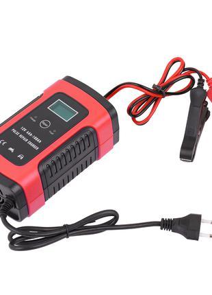 Автоматическое интелектуальное автомобильное/зарядное устройство