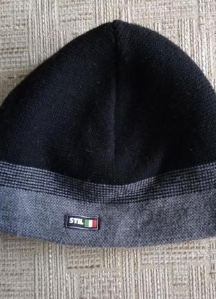 Класична шапка