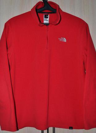 Кофта the north face® original m б.у. ly66
