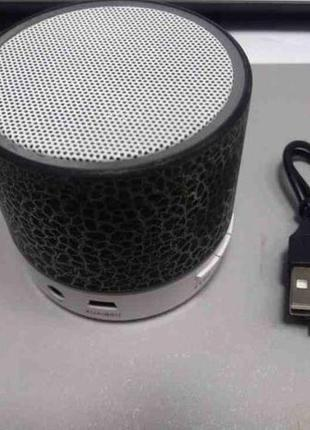 Bluetooth Колонка H08 Black
