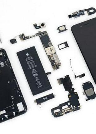 Ремонт Apple Iphone. Киев, Позняки, Осокорки