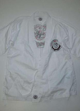 Кимоно tang soo do для боевых искусств, 170