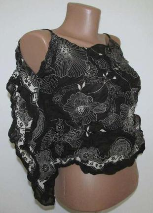 Блузка wallis petite, m. как новая!