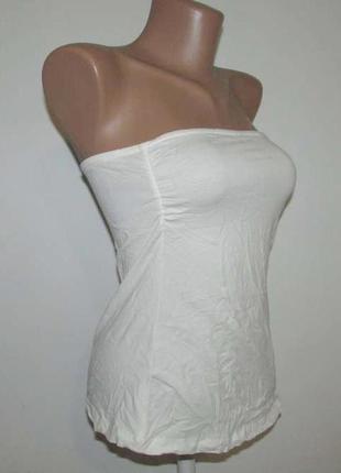 Блузка esmara, s-m. как новая!