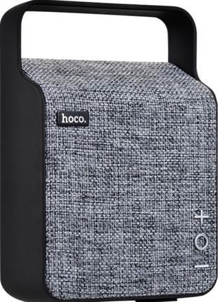 Портативная акустика Hoco BS6