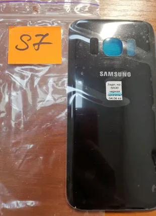 Задняя крышка Samsung S7