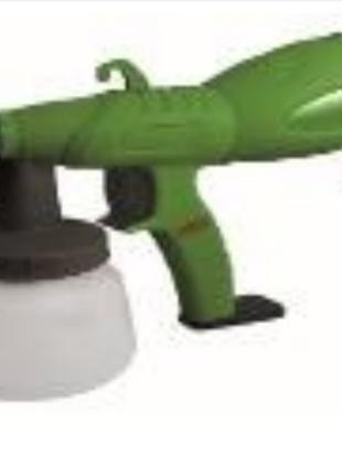 Краскопульт Procraft PSE-550 (строит.инструмент)