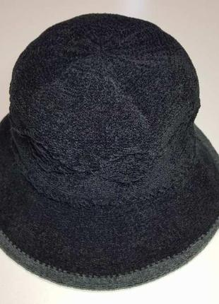Шляпа gregory ladner australia, как новая!