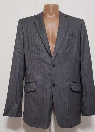 Пиджак brioni, размер 48-50, m-l, как новый!!!