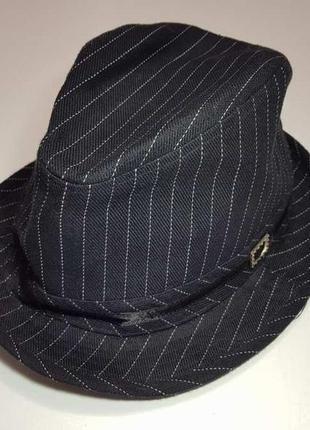 Шляпа style, как новая!