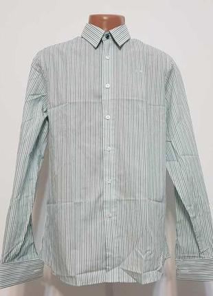 Рубашка мужская code. новая! акция!!! есть 8 шт.