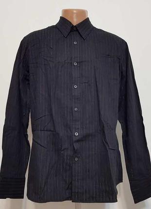 Рубашка smog new yorker, как новая!