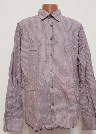 Рубашка relakz original, как новая!