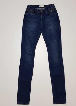 Джинсы cross jeans skinny