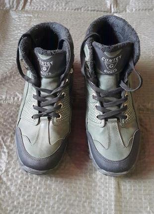 """Трекинговые ботинки """"contey boots"""" 43"""