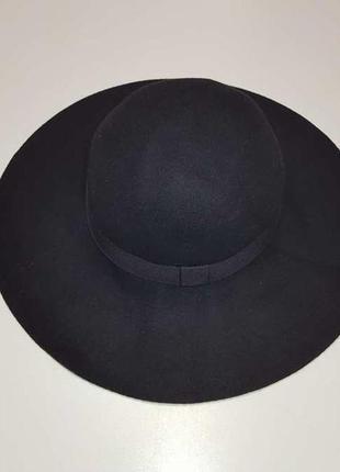 Шляпа accessorize london, как новая!