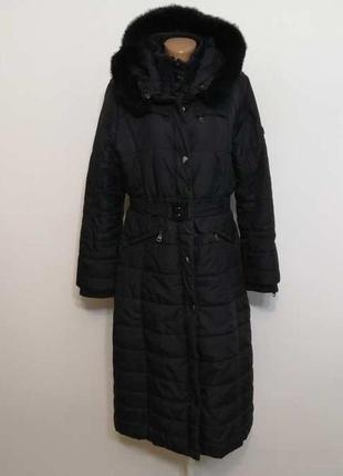 Пальто зимнее tiffi, l, сост. очень хорошее