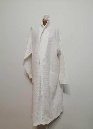 Халат mediterranean linens, как новый!!