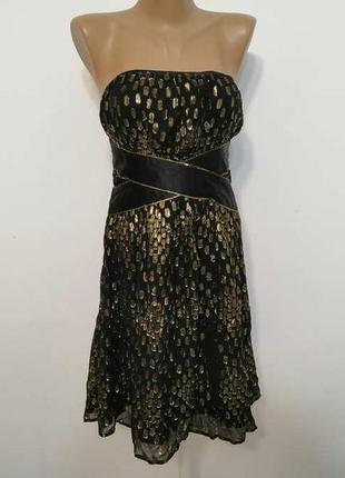 Платье spotlight by warehouse,  сост. отличное!
