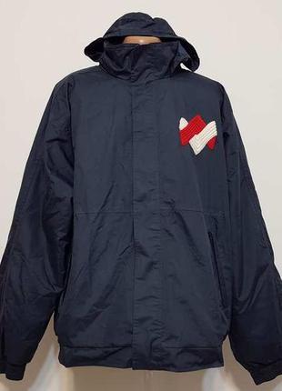 Куртка storm dri, утепленная, как новая!!