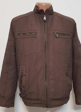 Куртка caprice collection, утепленная, с подстежкой