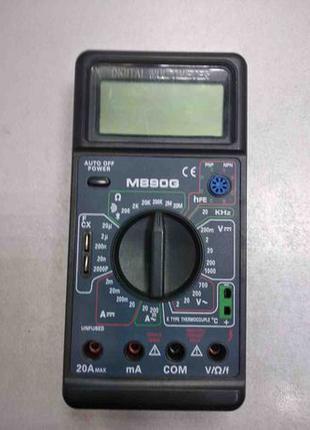 Мультиметр Unit MG890G