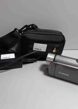 Видеокамера Canon Legria FS307