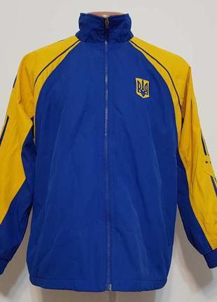 Ветровка adidas ukraine, brand, как новая!