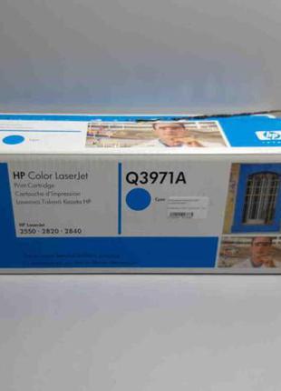 Картридж для лазерного принтера HP Q3971A