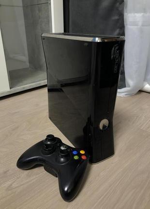 Продам Консоль Xbox 360 Slim 250gb