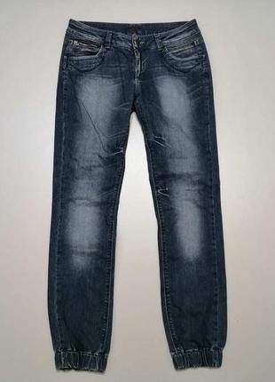 Джинсы женские bik bok montana jeans, m, сост. отличное!