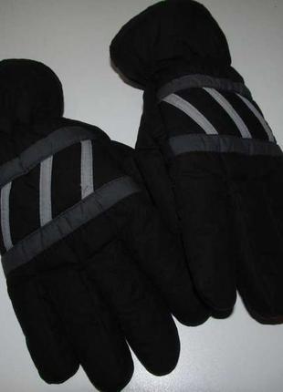 Перчатки manica, размер m, сост отличное!