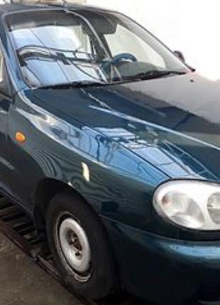 Аренда прокат  экономный автомобиль Daewoo Lanos